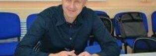 Бизнес-тренер Павел Мачанкин