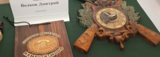 КАМЕНСКИЙ СУВЕНИР: столярная мастерская «Kamensk-WOOD»