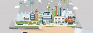 Цифровизация городской среды