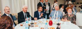 Бизнес-завтрак «Поддержка бизнеса- приоритет региона»